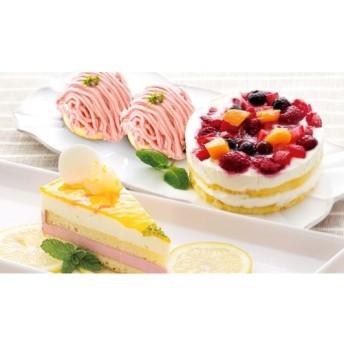 よくばりスイーツセット 食品・調味料 スイーツ・スナック菓子 ケーキ・洋菓子 au WALLET Market