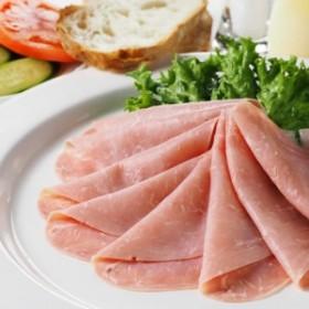 トーストハム スライス 200g オーストリア産 デリハム サラダ・サンドウィッチに♪