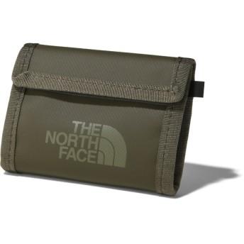 トレッキング アウトドア サブバッグ ポーチ BC Wallet Mini THE NORTH FACE (ノースフェイス) NM81821 NT NT