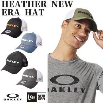 オークリー OAKLEY 9FIFTY ヘザー ニューエラ ハット メンズ スナップバック キャップ 911523