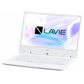 NEC ノートパソコン LAVIE Note Mobile NM150/KAW PC-NM150KAW [パールホワイト]