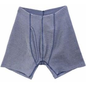 シドー包帯パンツ(SIDO) メンズ パンツ 前開き ウエストゴムなし ネイビー 1045 703 【下着 アンダーウェア 高機能】