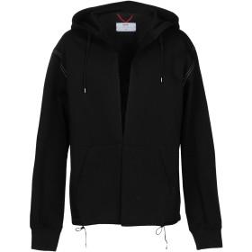 《期間限定セール開催中!》OAMC メンズ スウェットシャツ ブラック S コットン 100%