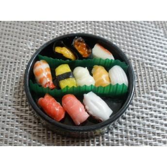 【再販5】接着済!お寿司☆寿司桶 ミニチュアフード