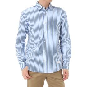 シャツ - AZUL BY MOUSSY 《7月25日(木)まで期間限定価格》 ロンスト長袖シャツ