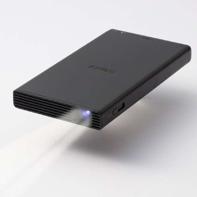 SONY MP-CD1 [モバイルプロジェクター]