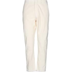 《期間限定セール開催中!》PENCE メンズ パンツ ブルーグレー 52 コットン 98% / ポリウレタン 2%