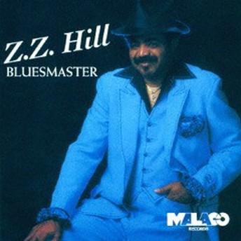 [CD]/Z.Z.ヒル/ブルースマスター [完全限定生産]/CDSOL-46240