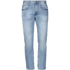 《期間限定 セール開催中》REPLAY メンズ ジーンズ ブルー 33W-30L コットン 99% / ポリウレタン 1%