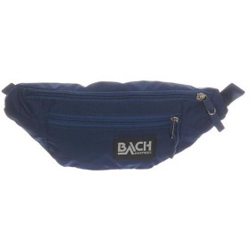 バッハ(BACH) ウエストポーチ WAIST POUCH ブルー 162033 ウエストバッグ かばん 鞄 カジュアル アウトドア フェス