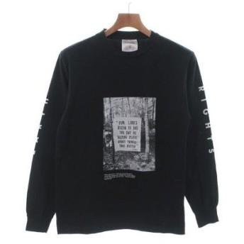 AKOMPLICE / アコンプライス Tシャツ・カットソー メンズ