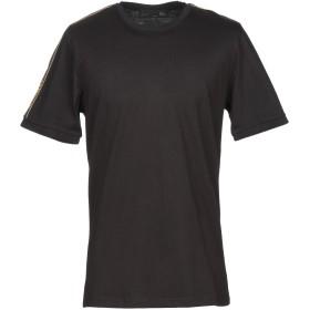 《期間限定セール開催中!》MNML COUTURE メンズ T シャツ ブラック XS コットン 100%