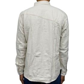 シャツ - BIRIGO ボルコム カジュアル メンズ 長袖 シャツ VOLCOM A0531403 ロング スリーブ シャツ クラシック フィット 大きめ