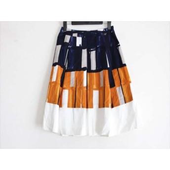 【中古】 エムズグレイシー M'S GRACY スカート サイズ38 M レディース 新品同様