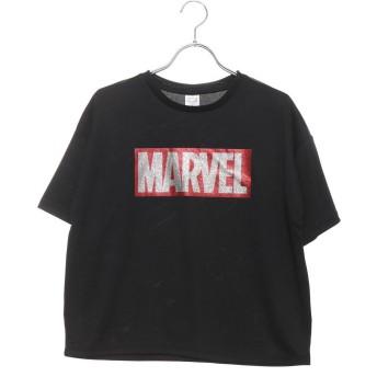 マーベル MARVEL レディース 半袖Tシャツ MV-9C22829TS