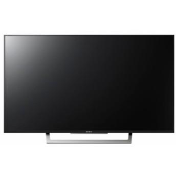 SONY 液晶テレビ BRAVIA KJ-49X8300D (B) [49インチ ブラック]