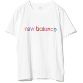 [マルイ]【セール】NEW BALANCE × BEAMS BOY / プリント Tシャツ/ビームス ボーイ(BEAMS BOY)