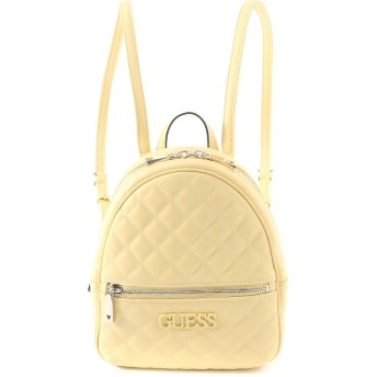 ゲス GUESS ELLIANA BACKPACK (YELLOW)