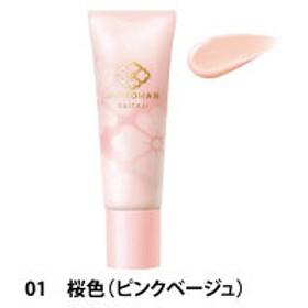 サナ 舞妓はん(マイコハン)化粧下地 N 01 桜色(ピンクベージュ) SPF30・PA+++ 常盤薬品工業