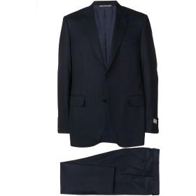 Canali ツーピース スーツ - ブルー
