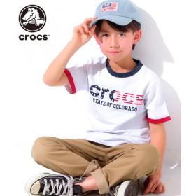 【セール開催中】ANAP(アナップ)CROCS Tシャツ