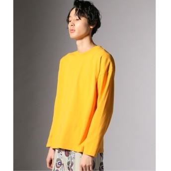 [マルイ]【セール】メンズTシャツ(recover 20/ドロップロンT)/ジャーナルスタンダード(メンズ)(JOURNAL STANDARD MEN'S)