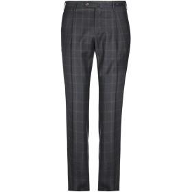 《セール開催中》PT01 メンズ パンツ 鉛色 46 バージンウール 100%