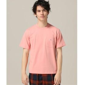 [マルイ]【セール】メンズTシャツ(DANTON / ダントン POCKET ショートスリーブ TEE)/417エディフィス(417 EDIFICE)