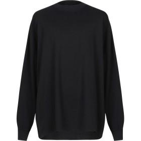 《セール開催中》BEN TAVERNITI UNRAVEL PROJECT メンズ T シャツ ダークブルー S コットン 100%