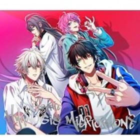CD / オムニバス / Enter the Hypnosis Microphone (初回限定Drama Track盤)
