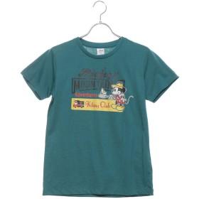 Disney 半袖Tシャツ DN-9C22089TSNK