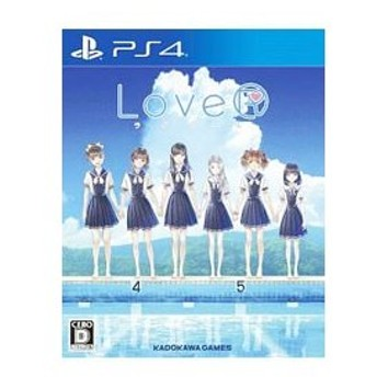 PS4/LoveR
