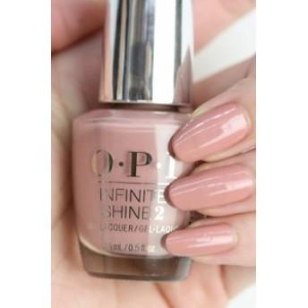 【定形外送料無料】OPI(オーピーアイ)INFINITE SHINE(インフィニット シャイン) IS LA15 Dulce de Leche(Creme)(ドルチェ デ レチェ)