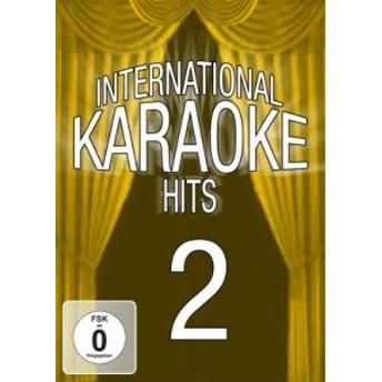 International Karaoke Hits 2 [DVD](中古品)
