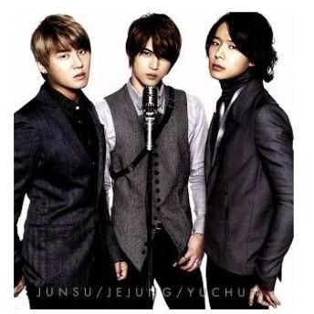 The・・・(DVD付)/ジュンス/ジェジュン/ユチョン(JYJ)