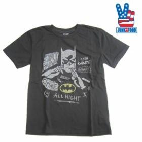 ジャンクフード Tシャツ JUNKFOOD/バットマン BATMAN 半袖Tシャツ S/M/L/XL/XXL ジャンクフード JUNKFOOD セール 対象外 ジャンクフー