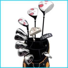 ワールドイーグル F-01α メンズ ゴルフ クラブ フルセット CBX7 バッグver.【右用】フレックスR WE-J-F-01-MRH-CBX7-R R