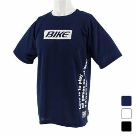 バイク バスケットボール 半袖プラクティスTシャツ (BK5816) BIKE