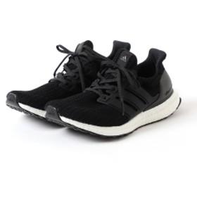 adidas / ULTRABOOST メンズ スニーカー BLACK 28