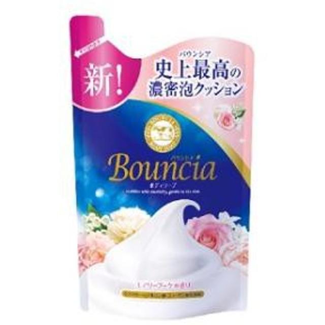 牛乳石鹸共進社 バウンシアボディソープ エアリーブーケの香り 詰替用 400ml  バウンシアBSエアリ-Bカエ400【返品種別A】