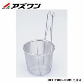 アズワン 手付き洗浄カゴ小   1-4952-01