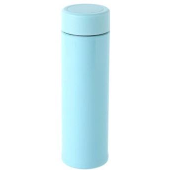 シンプルマグ 保温・保冷 480ml ライトブルー ホームコーディ 480ml マグボトル