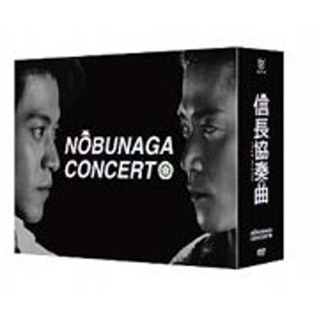 DVD/信長協奏曲 DVD−BOX
