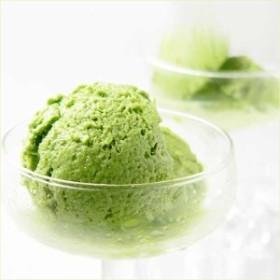 森半 宇治抹茶アイスのもと(ミックス粉) 4本(68g) [牛乳で簡単に作れる、 ジェラート風食感の抹茶アイス]