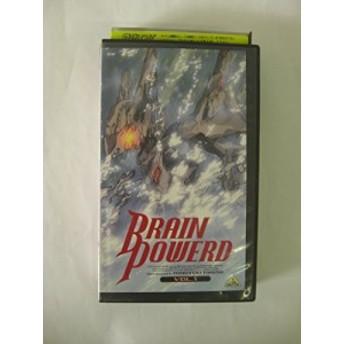 ブレンパワード Vol.1 [VHS](中古品)