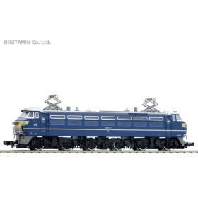 9151 TOMIX トミックス EF66(27号機) Nゲージ 鉄道模型(ZN55918)