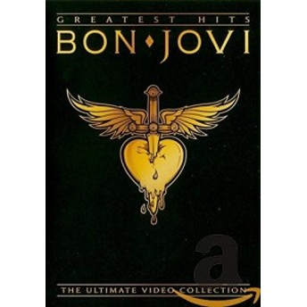Bon jovi Greatest Hits [DVD] [Import](中古品)
