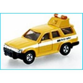 トミカ トヨタハイラックス 道路公団パトロールカー (サック箱) 112