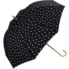 [マルイ] 【長傘】ドット/軽くて丈夫で持ちやすい(レディース雨傘)/w.p.c(WPC)