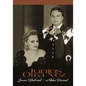 Juntos Otra Vez [DVD] [Import](中古品)